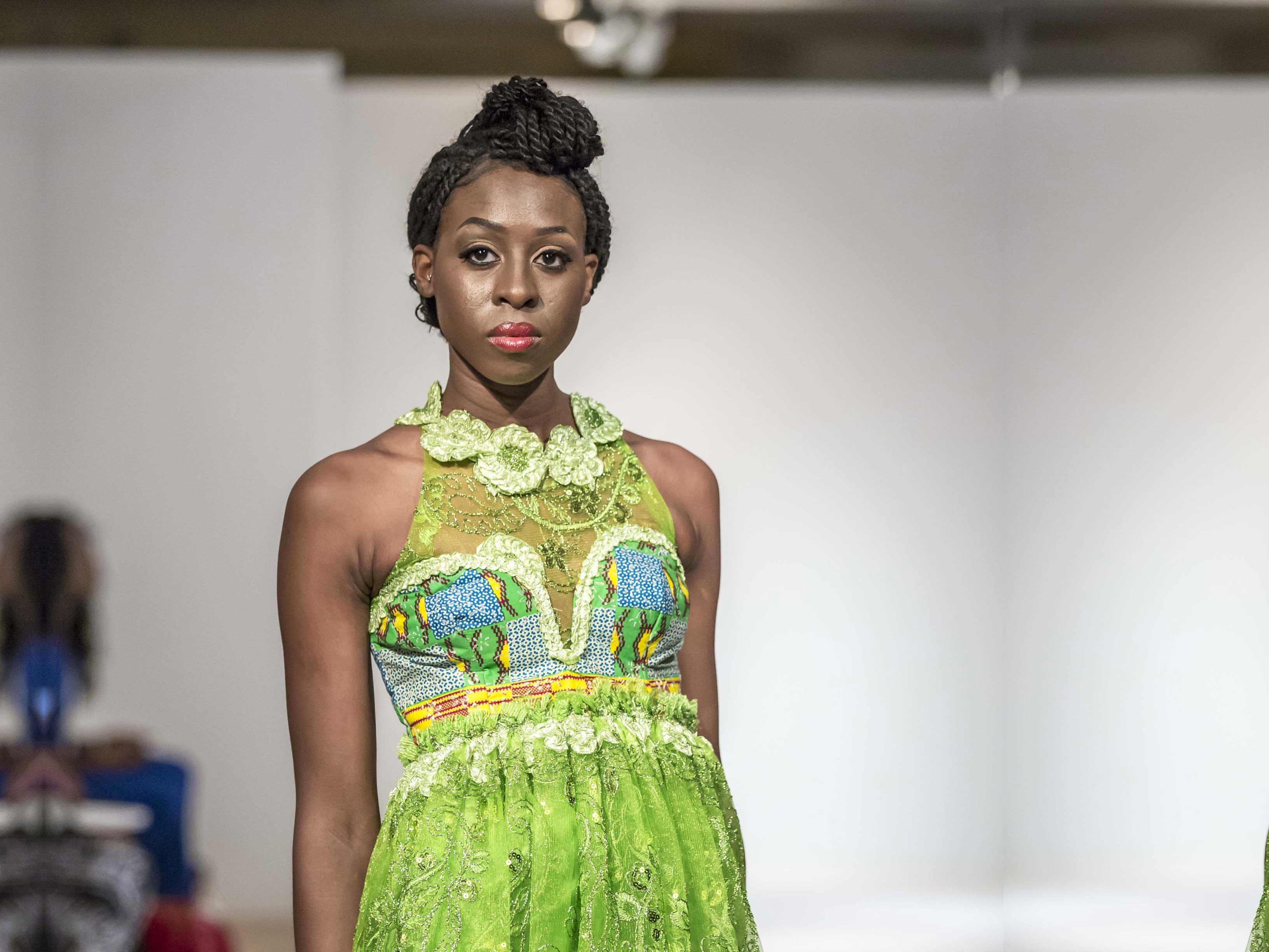 Africa fashion week ny 56
