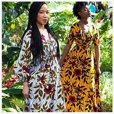Asikere Afana Heritage Inspired Designs Contributes to the Global Fashion Economy