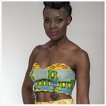 Dahil Republic of Couture Branches Kenyan Designs in Global Fashion Industry