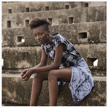 Osei-Duro Showcases Authentic Designs Inspired by Ghanaian textiles at New York Fashion Week: AFRICA