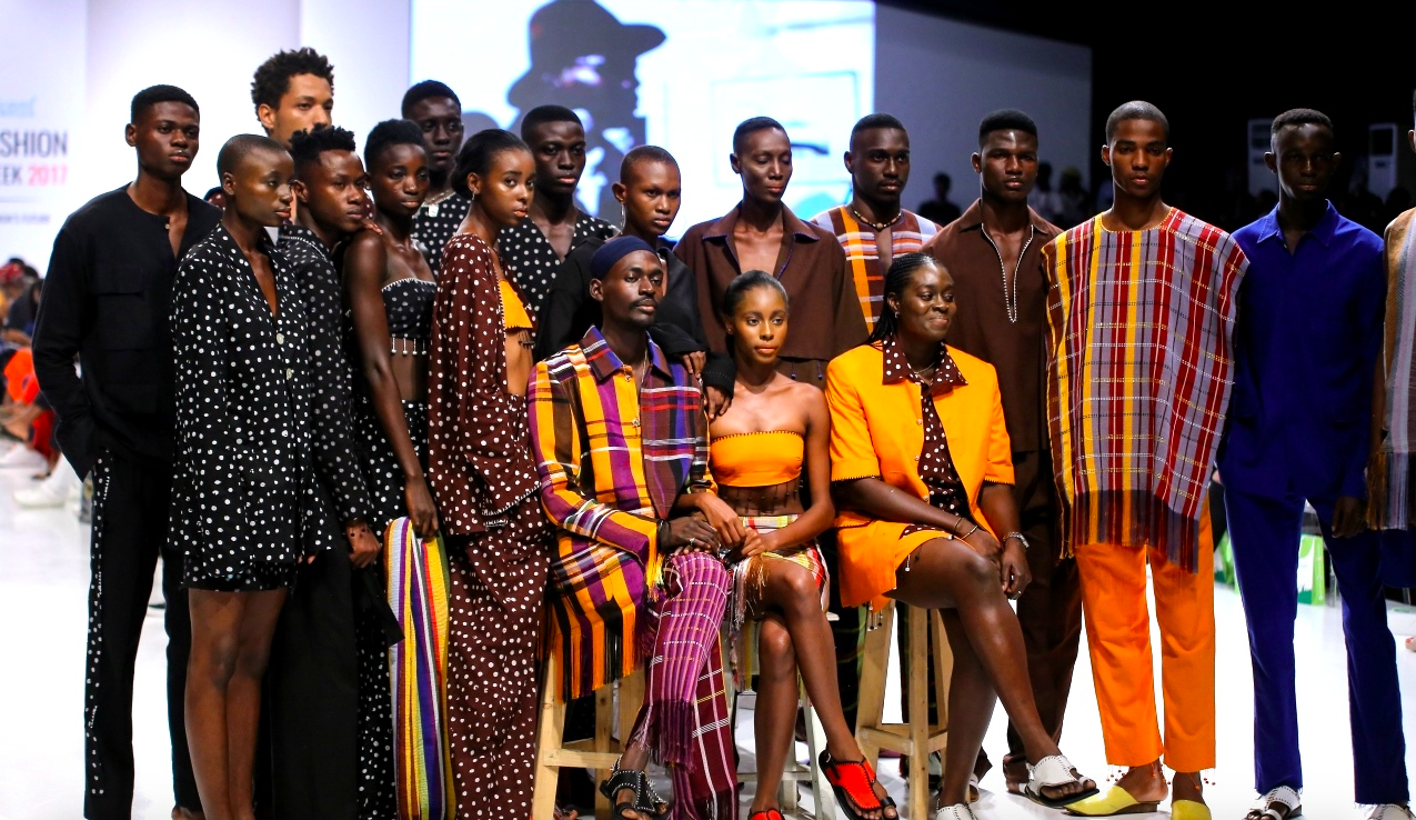 Why We Re Excited About Lagos Fashion And Design Week Disrupting Narratives Creating Communities In Style