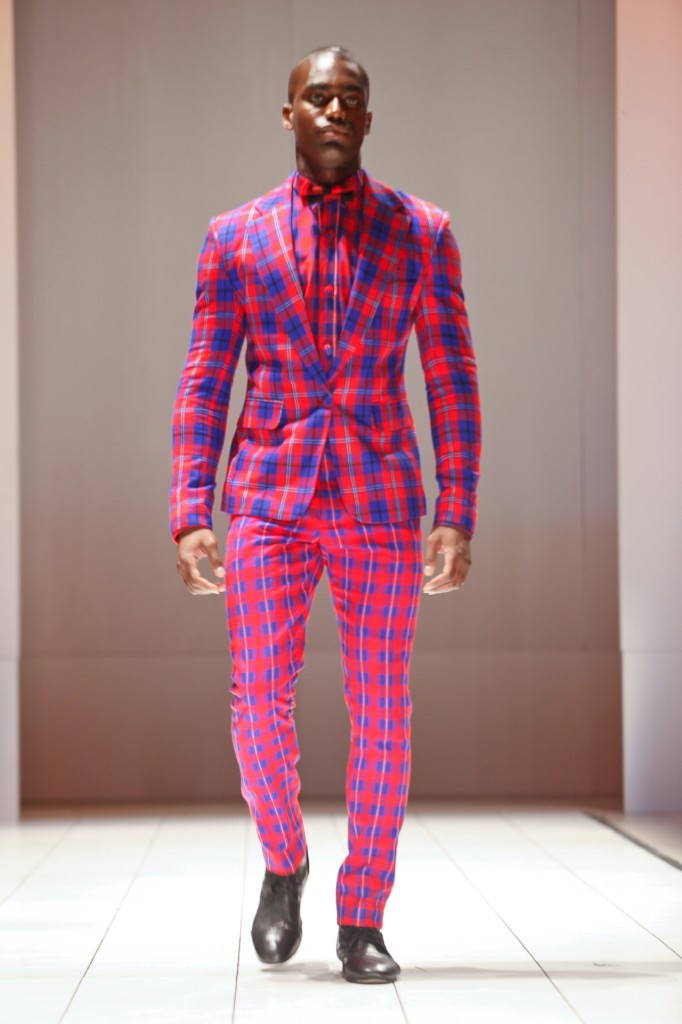 38a6ffb6007f AfricasTopFive | Five African Fashion Designers that Dominate the ...