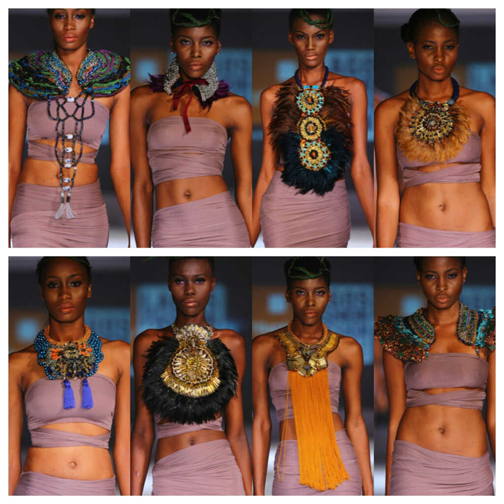 African Fashion Designers From Lagos