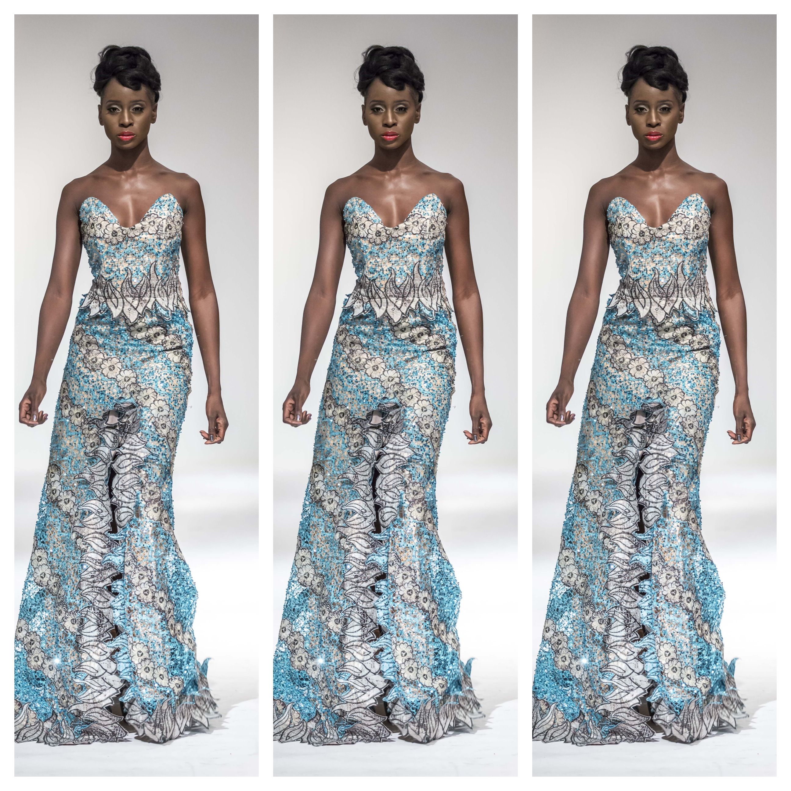 Africa Fashion Week Kenyan Designers II