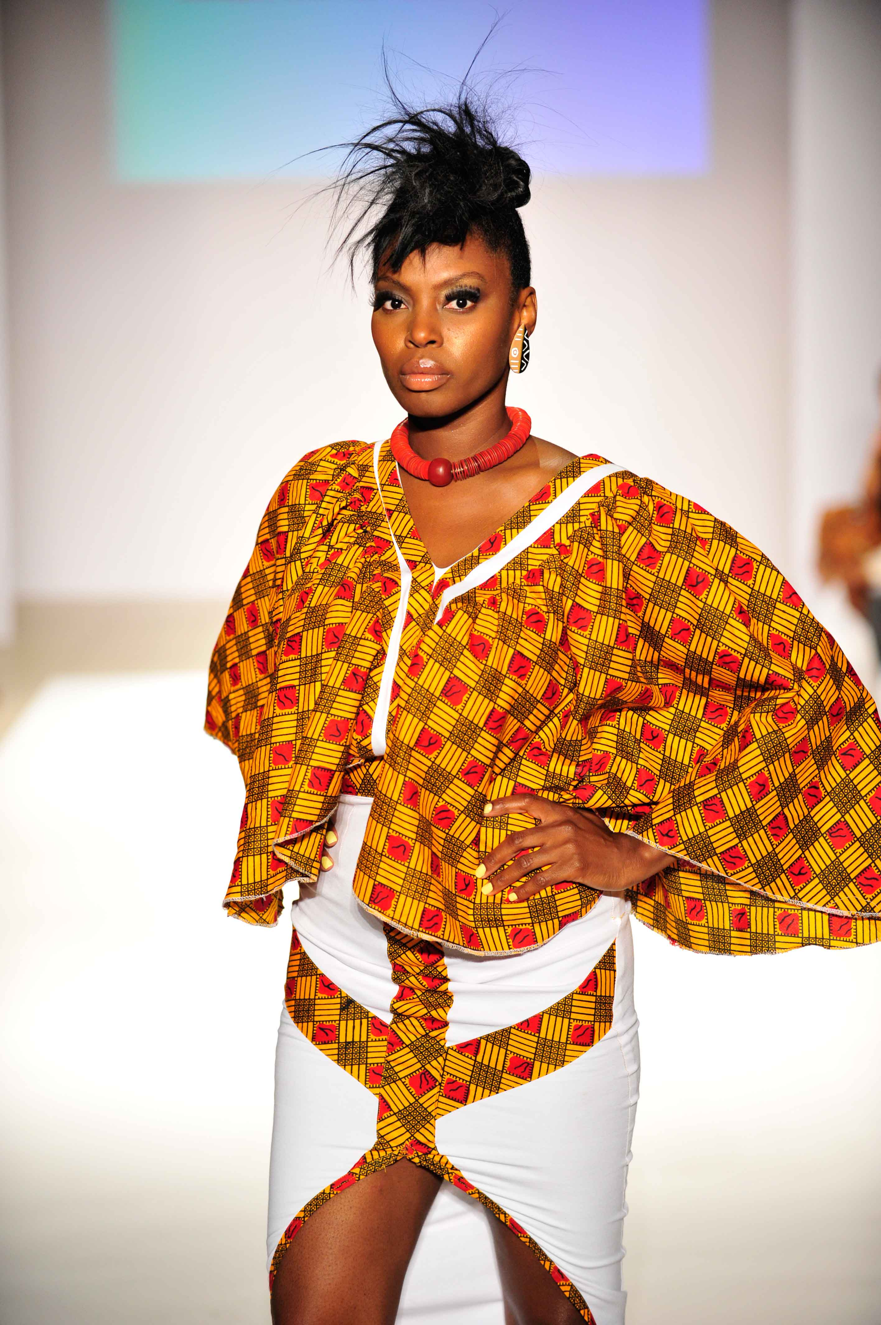 Interview With Nigerian Fashion Designer Ms Ray Couture Disrupting Narratives Creating Communities In Style