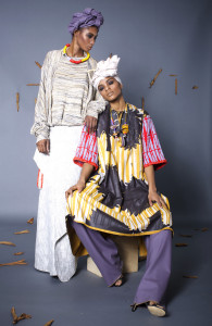 Nyorh Agwe africa fashion 1