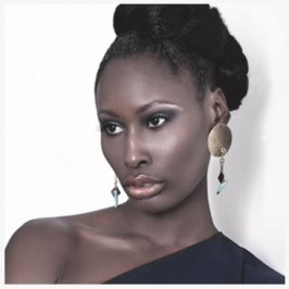 PRESS | Fantasia Hair Care Joins Adiree As Sponsor For Africa Fashion Week New York